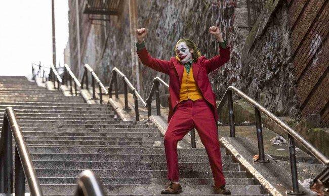 IMAX: Joker