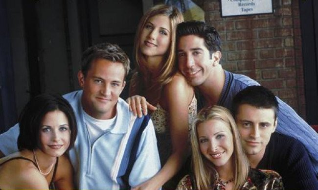 Friends 25th: The One With The Anniversary Pt.2