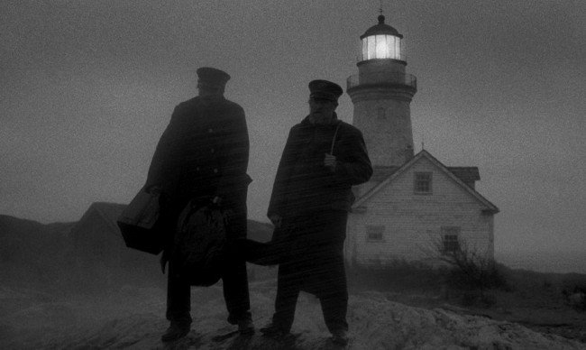 CINECITY2019: The Lighthouse