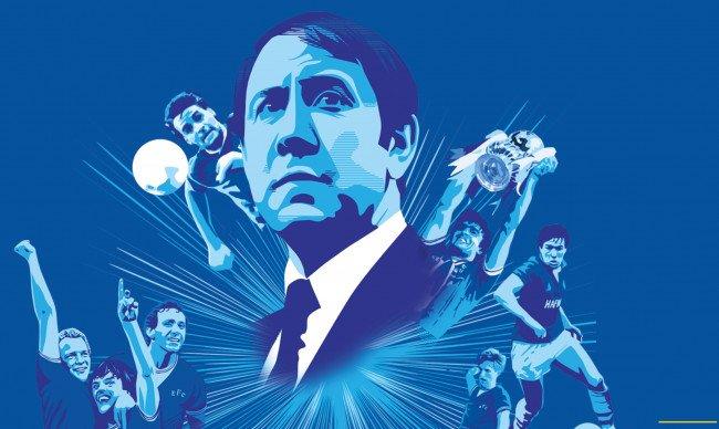 Everton, Howard's Way