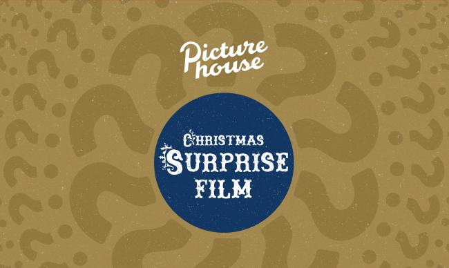 Surprise Film - 14 Dec