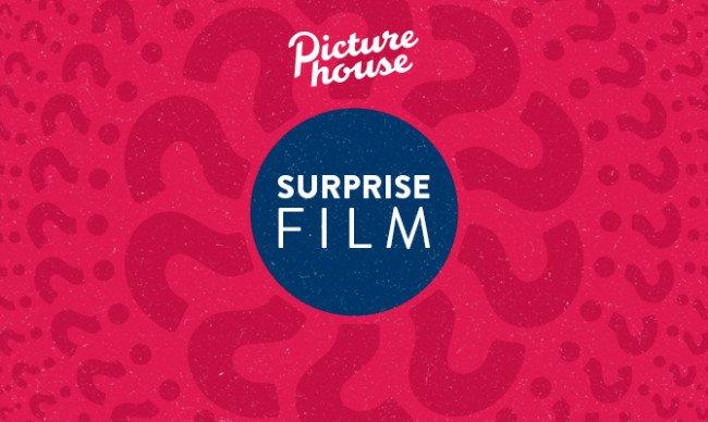 Surprise Film - 25 Nov