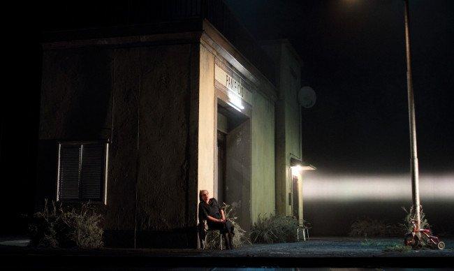 ROH Encore: Cavalleria Rusticana/Pagliacci (2020)