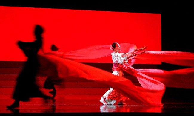 Met Opera Encore: Madama Butterfly (2019)
