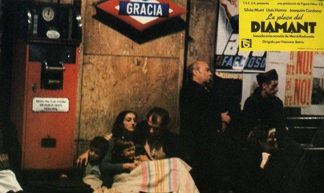 In Diamond Square (La Placa del Diamant) (1982)