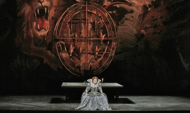 Met Opera Live: Maria Stuarda (2020)