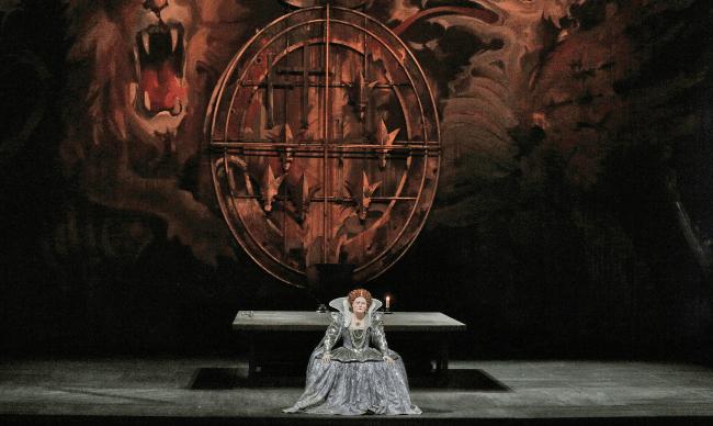 Met Opera Encore: Maria Stuarda (2020)