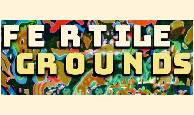 Fertile Grounds: Feat. Percussionist Richard Sweet