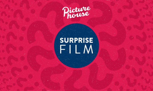 Surprise Film - 21 Feb