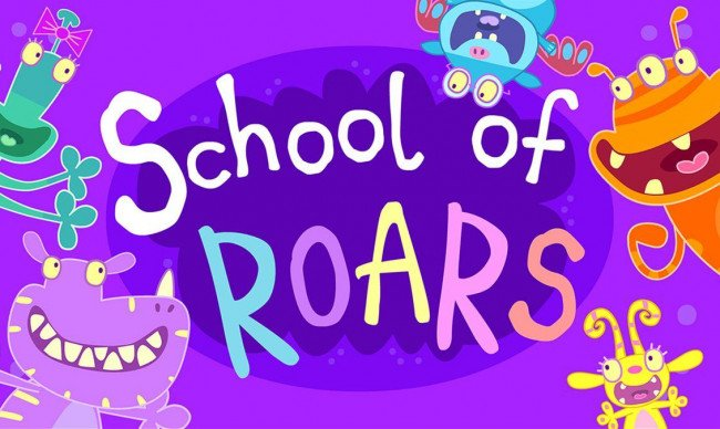School Of Roars: Snowed In