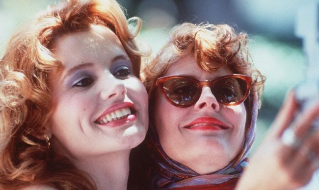 Harbour Highlights: Thelma & Louise