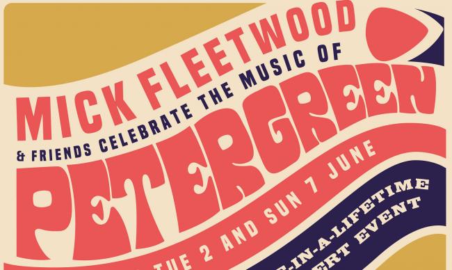 Mick Fleetwood & Friends