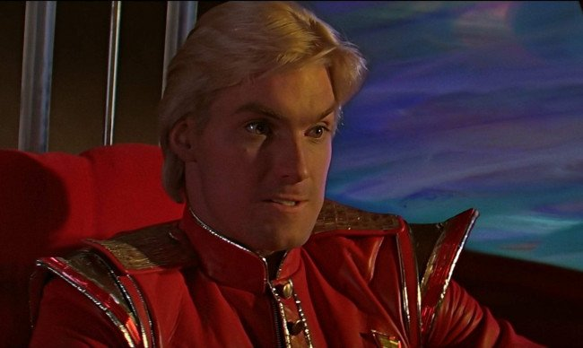 Flash Gordon: 40th Anniversary