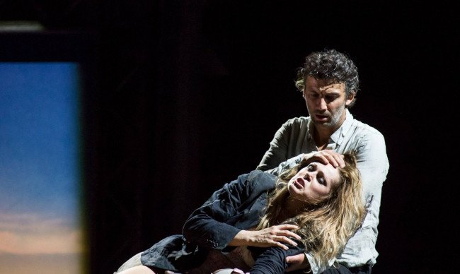 ROH LIVE: Manon Lescaut (Recorded)