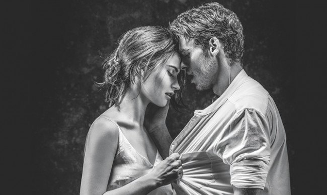 Romeo and Juliet: Kenneth Branagh Theatre Company