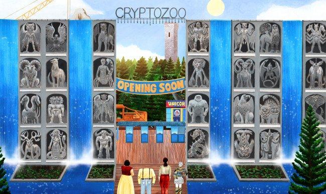 SFFL 2021: Cryptozoo