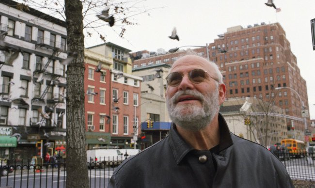 Oliver Sacks: His Own Life + Q&A