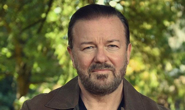 After Life: From Script to Screen with Ricky Gervais