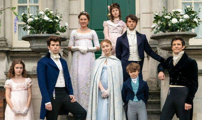 Bridgerton - From Novel to Screen