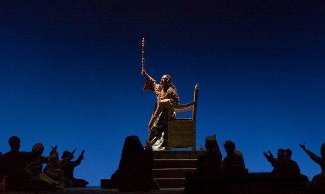 Met Opera Live: Boris Godunov (2021)