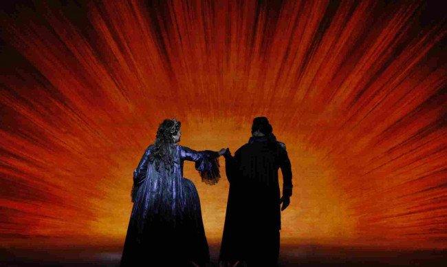 Met Opera Encore: Ariadne Auf Naxos (2022)