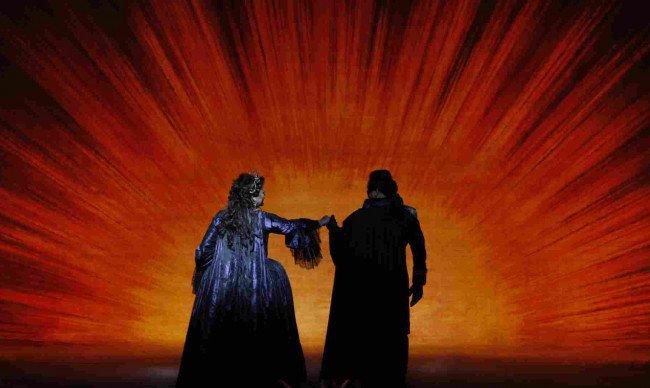 Met Opera Live: Ariadne Auf Naxos (2022)