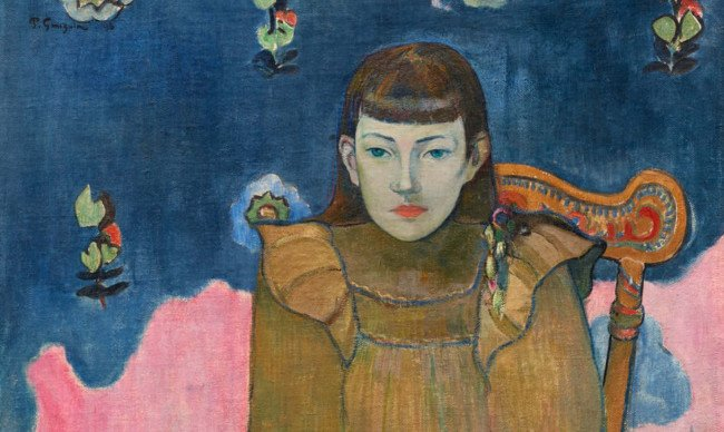 EOS: The Danish Collector - Delacroix to Gauguin