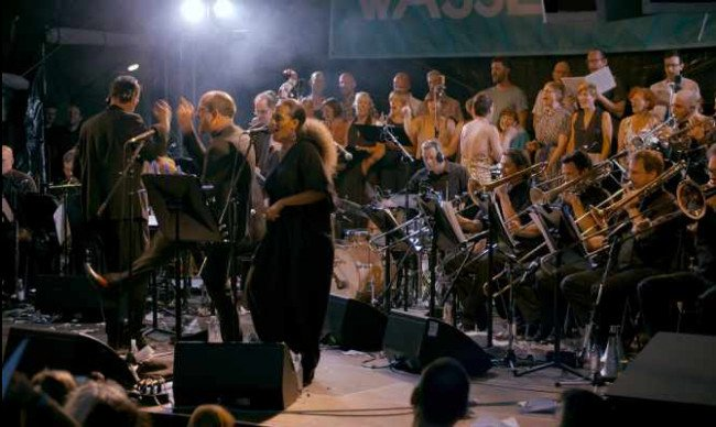 Doc'n Roll: A Symphony of Noise (Matthew Herbert)