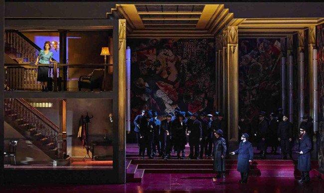Met Opera Encore: Rigoletto (2022)