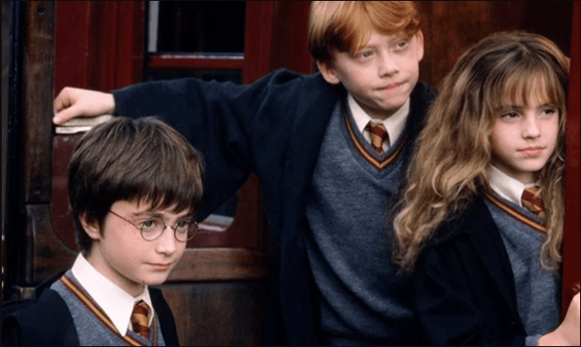 20th Anniversary Harry Potter & Philosophers Stone