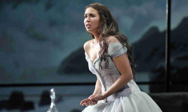 Met Opera Encore: Lucia Di Lammermoor (2022)