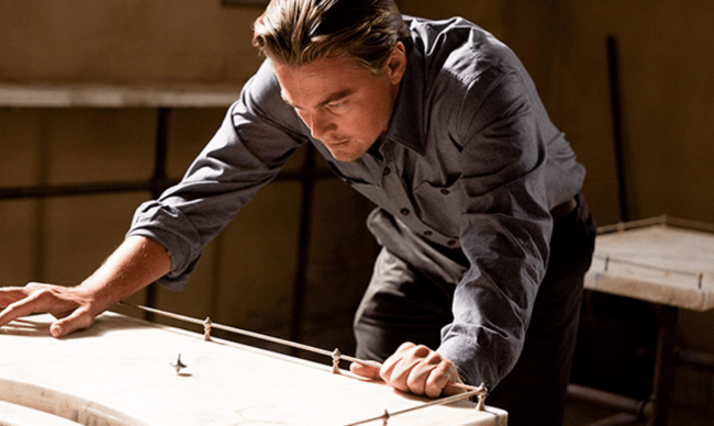 Inception - 10 Year Anniversary