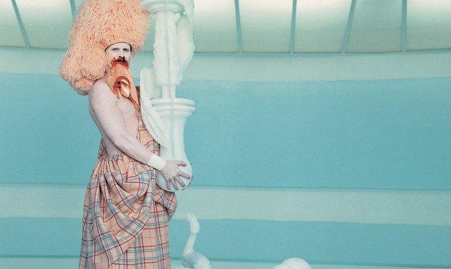 Matthew Barney's Cremaster Cycle: part 3