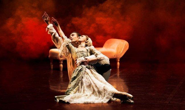 Dangerous Liaisons - Northern Ballet