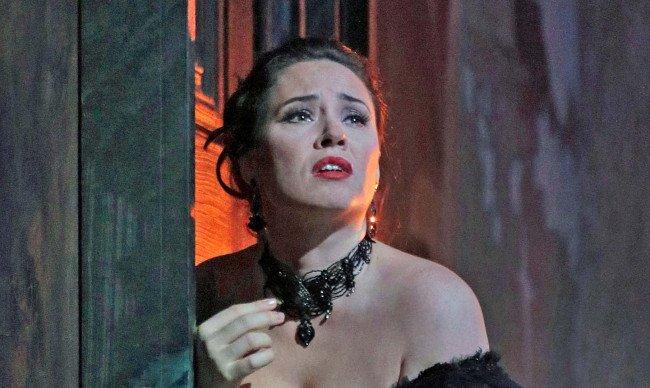Met Opera Summer Encore (2021): Tosca