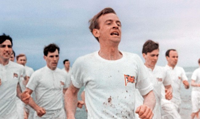 Chariots of Fire + Q&A