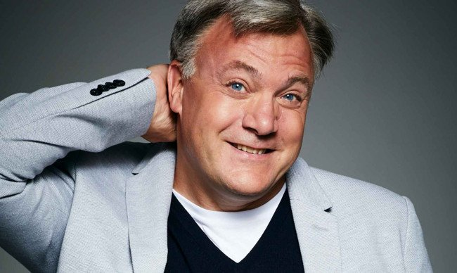 My Life In Recipes: Ed Balls' Family Food Journey