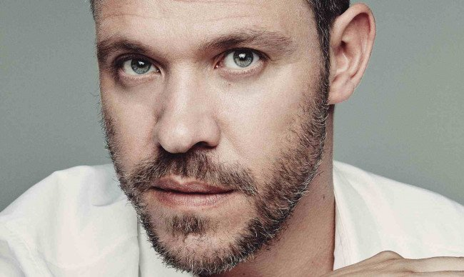Pride: Will Young on his journey as a gay man