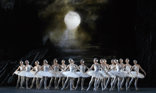 ROH Encore: Swan Lake (2022)