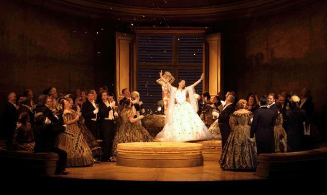 ROH Live: La Traviata (2022)