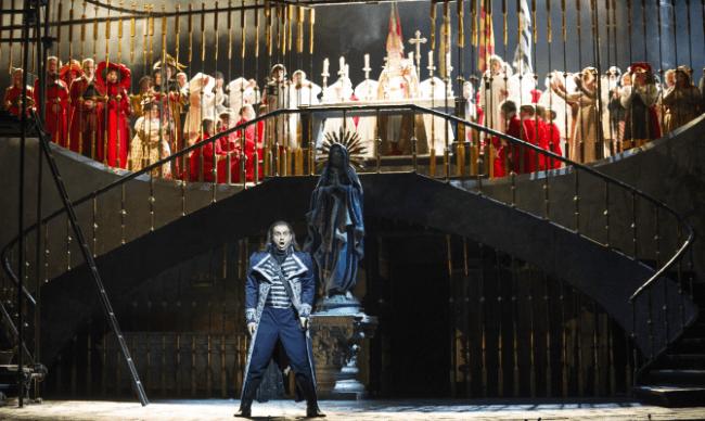 ROH Encore: Tosca (2021)