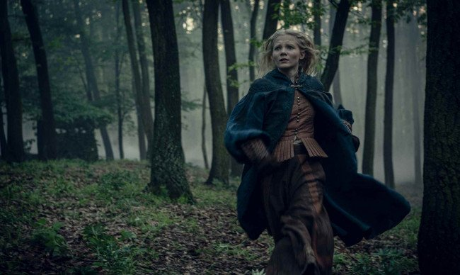 Otherworldly: Bringing Fantasy Fiction to the Screen (The Witcher, Shadow and Bone)