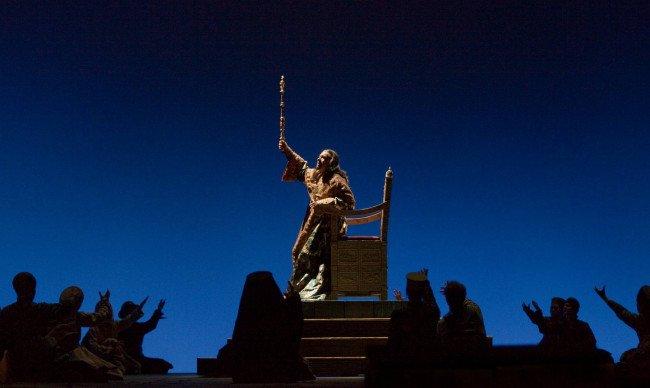 Met Opera Encore: Boris Godunov (2021)