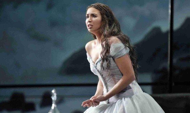 Met Opera Live: Lucia Di Lammermoor (2022)