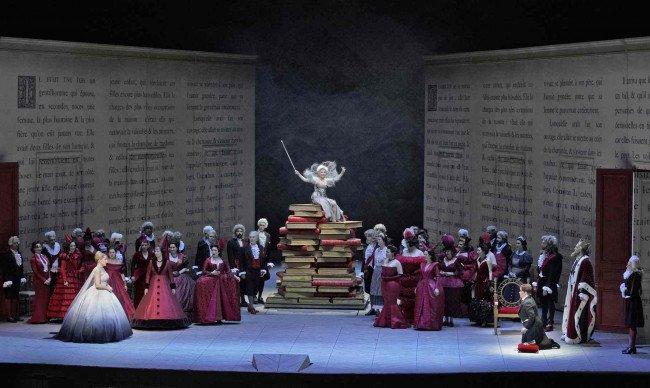 Met Opera Encore: Cinderella (2022)