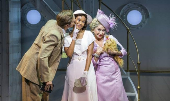 Anything Goes - The Musical