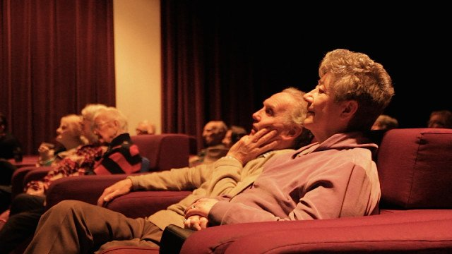 Dementia-Friendly Screenings