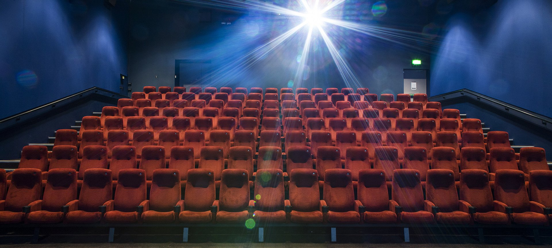 Venue And Event Hire<br>At Picturehouse At Fact