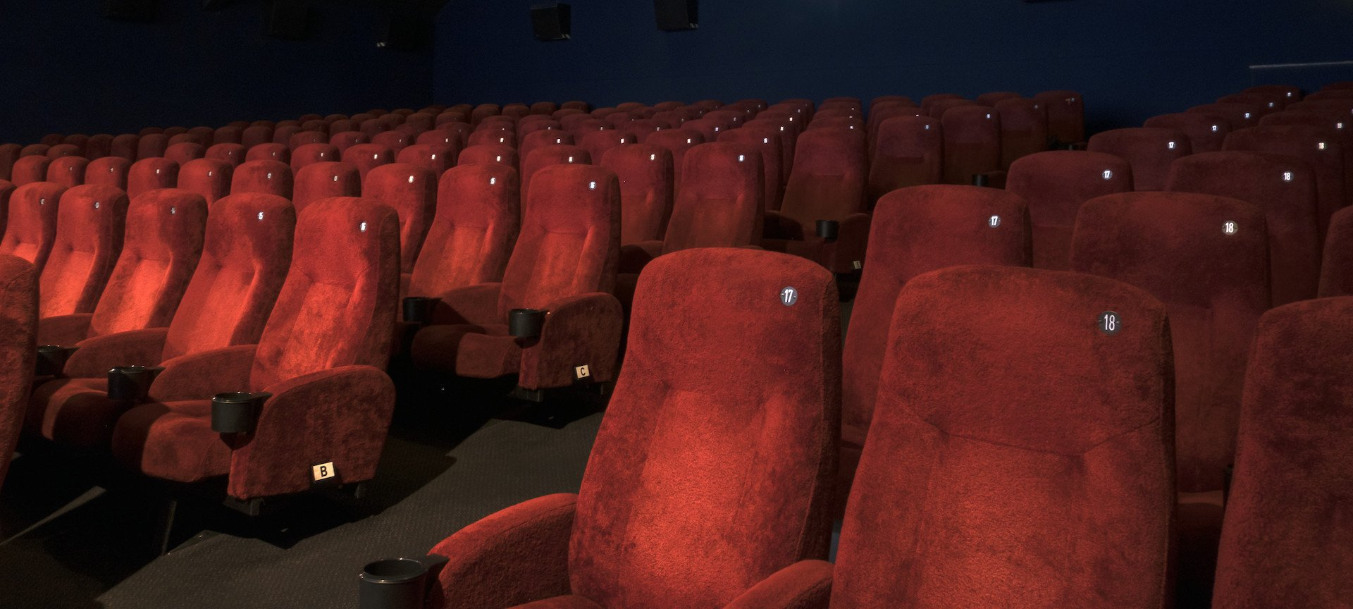 Venue And Event Hire<br>At Clapham Picturehouse