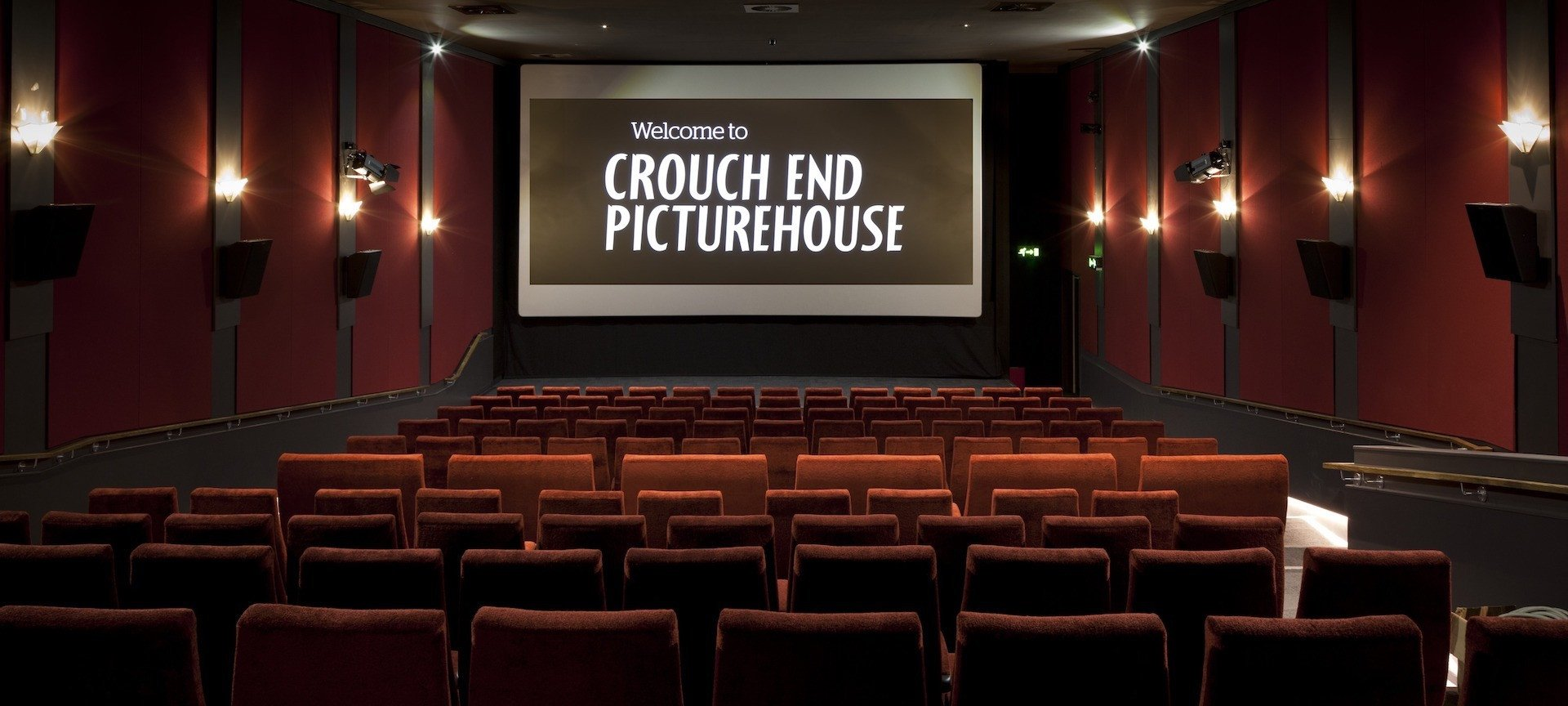 Venue And Event Hire<br>At Crouch End Picturehouse